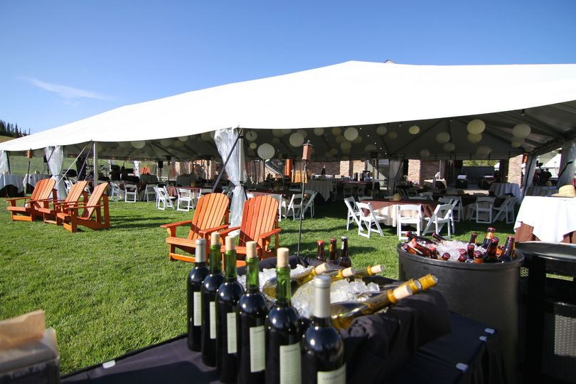 Lone Peak Pavilion