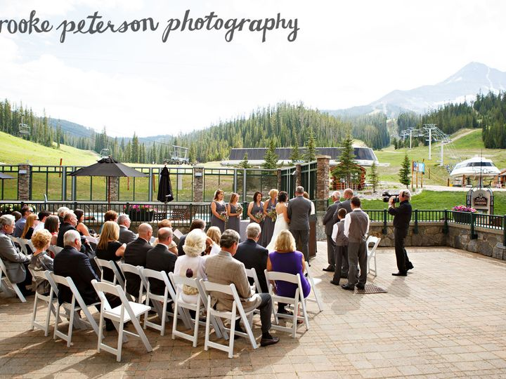 Tmx 1429728788854 Brooke Peterson Photography 08 Big Sky, MT wedding venue