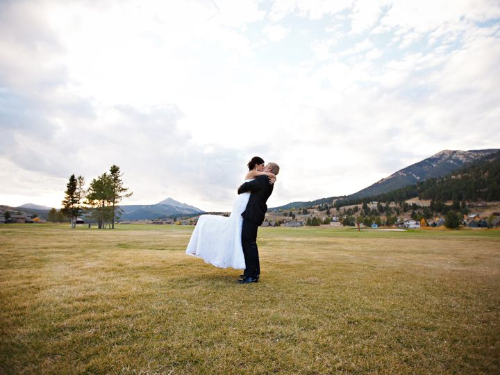 Tmx 1429729114839 Hailee  Josh 182 Big Sky, MT wedding venue