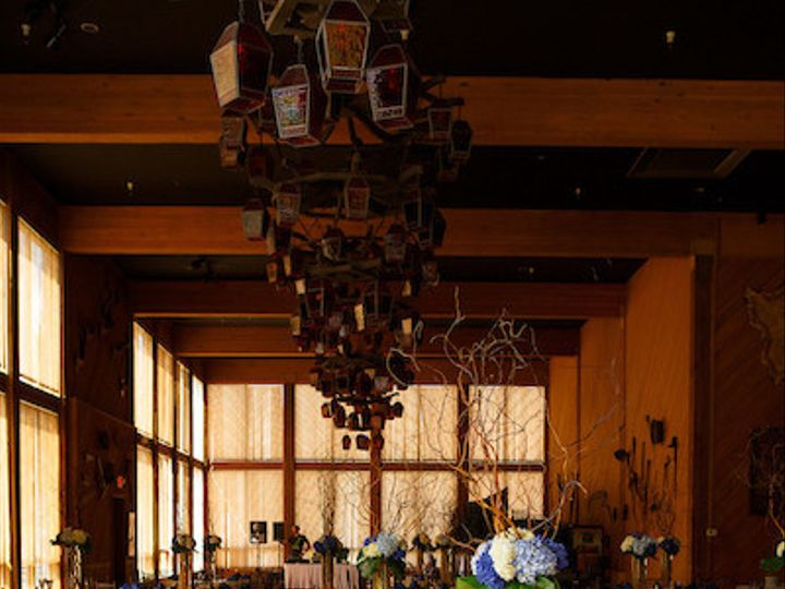 Tmx 1494627804119 Huntleydiningroom2 Big Sky, MT wedding venue