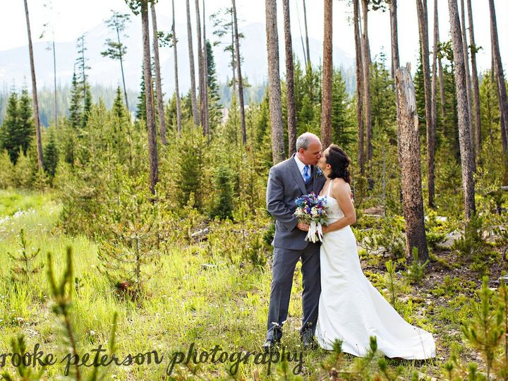 Tmx 1494627829858 Nature Big Sky, MT wedding venue