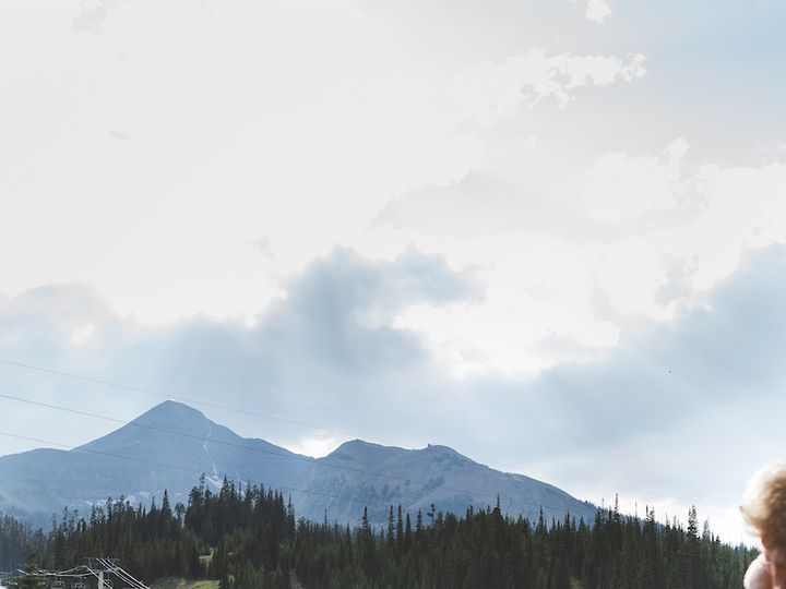 Tmx 1494627849921 Terrace Big Sky, MT wedding venue