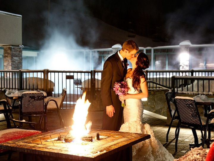 Tmx 1494627993893 Peakswinter Big Sky, MT wedding venue
