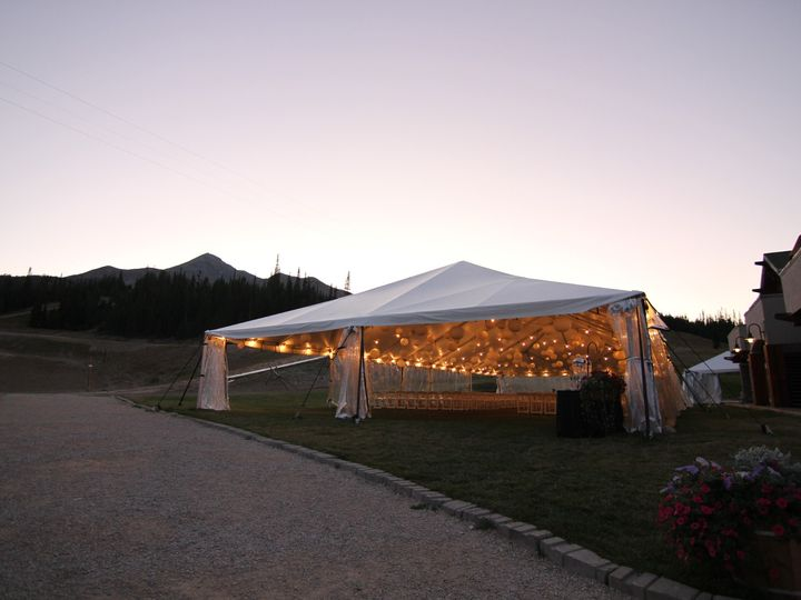Tmx Pavillion At Dusk Ck 51 739406 1571681332 Big Sky, MT wedding venue