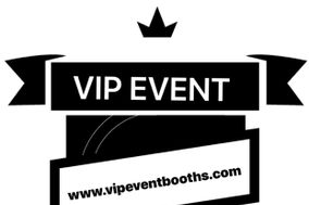 VIP Event Booths