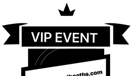 VIP Event Booths 1