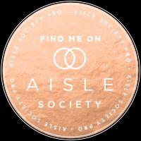 Tmx Aisle Society Vendor Badge 51 999406 157566428054670 Anderson, IN wedding venue