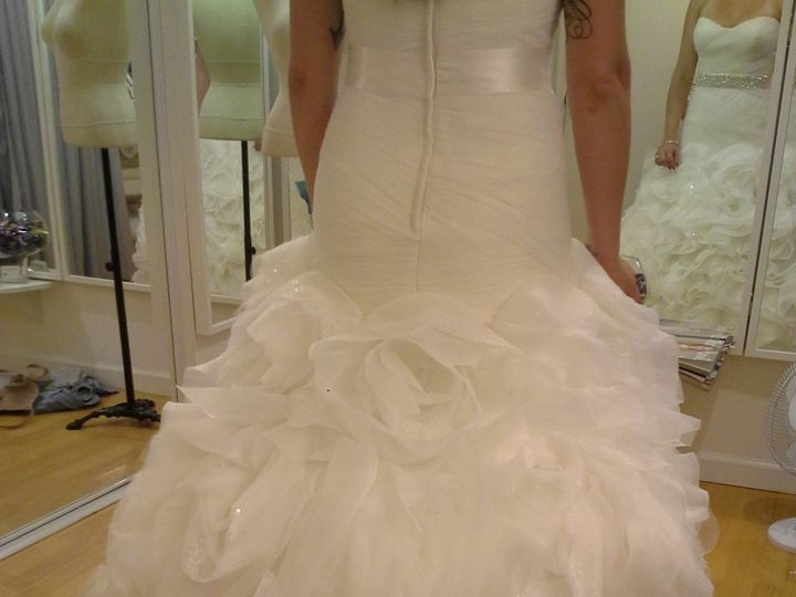 Tmx 1421453195924 20140903191803 Philadelphia, PA wedding dress