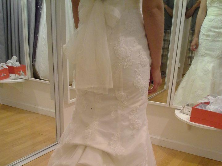 Tmx 1421453233142 2014090319185822 Philadelphia, PA wedding dress