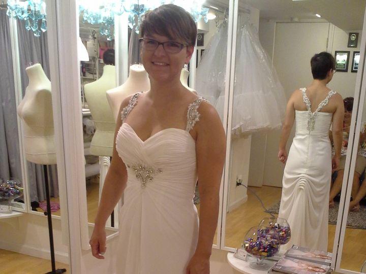 Tmx 1421453245347 20140904104108 Philadelphia, PA wedding dress
