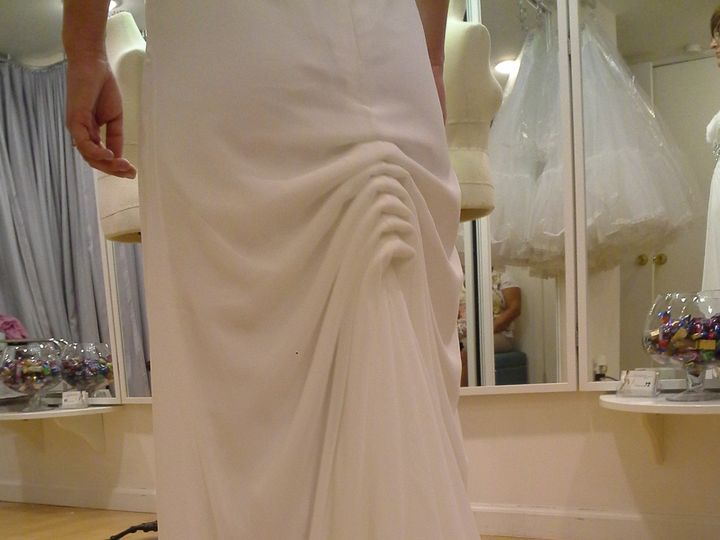 Tmx 1421453257646 20140904104227 Philadelphia, PA wedding dress