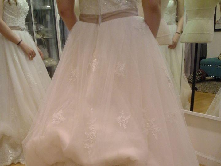 Tmx 1421453314226 20140906182700 Philadelphia, PA wedding dress