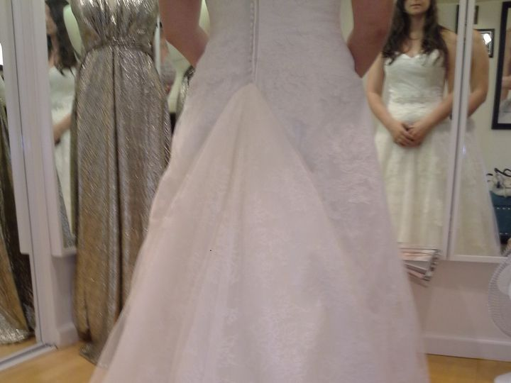 Tmx 1421453338141 20140912181729 Philadelphia, PA wedding dress