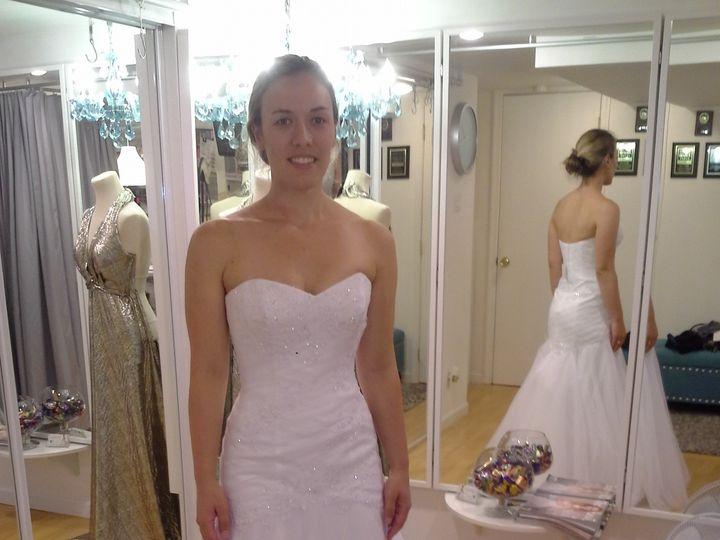 Tmx 1421453350666 20140916131445 Philadelphia, PA wedding dress