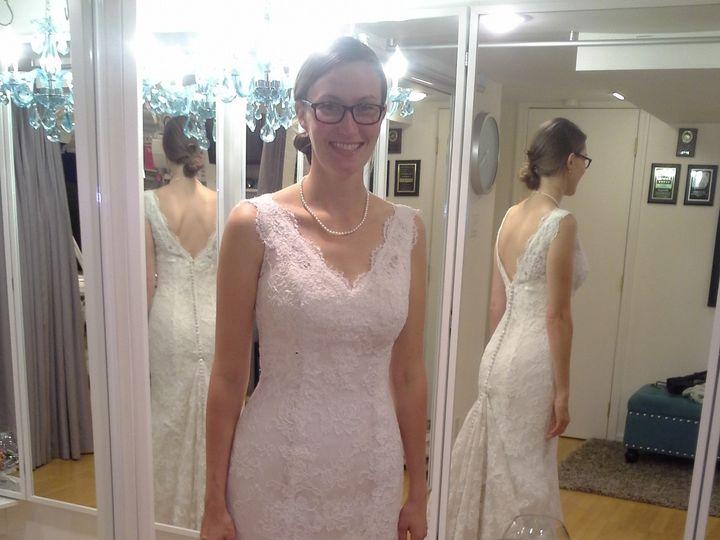 Tmx 1421453363636 20141002191654 Philadelphia, PA wedding dress