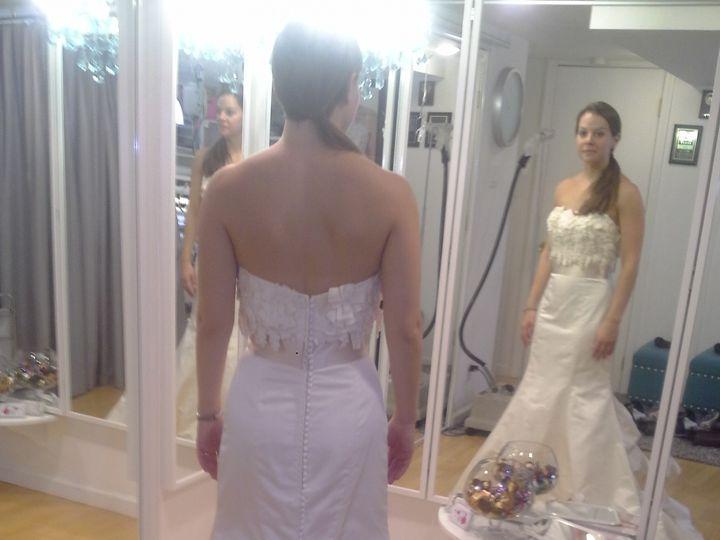 Tmx 1421453705871 20141025110438 Philadelphia, PA wedding dress