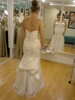 Tmx 1421453720499 1414642732581 Philadelphia, PA wedding dress