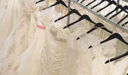 Brandis Bridal Galleria