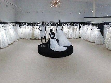 Tmx 1418676255905 Cell 1 640x332 New Glarus, Wisconsin wedding dress