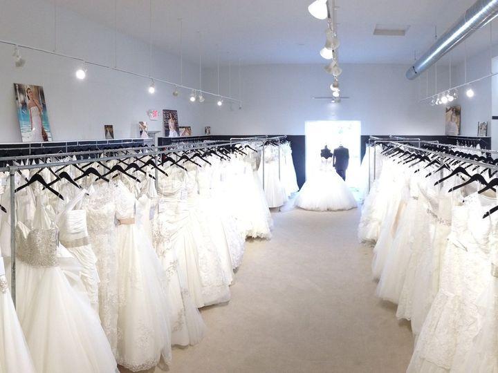 Tmx 1418676269677 Cell 2 New Glarus, Wisconsin wedding dress