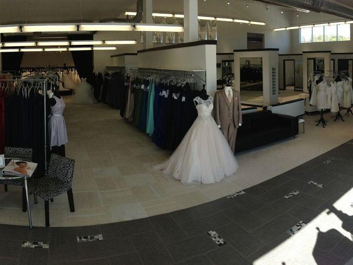Tmx 1418676342334 Cell 4 New Glarus, Wisconsin wedding dress