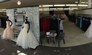 Tmx 1418676545126 Front2 New Glarus, Wisconsin wedding dress