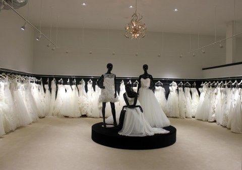 Tmx 1418676548670 Photo 1 Featured Bridal Area 480x336 New Glarus, Wisconsin wedding dress