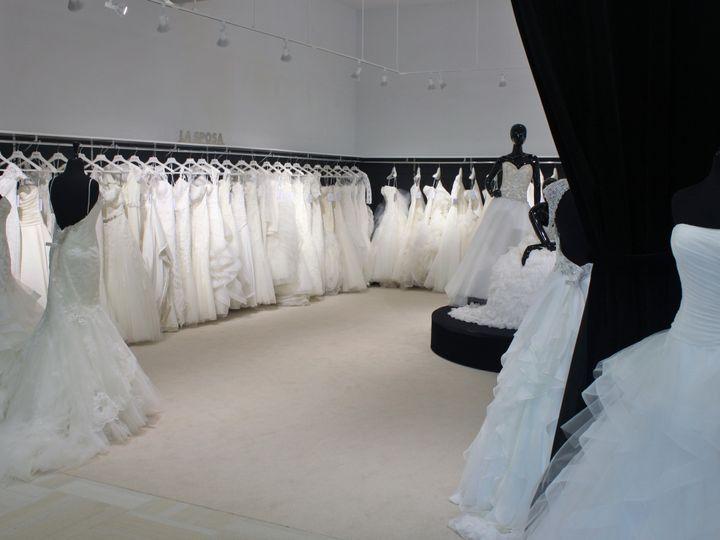 Tmx 1425239768474 Img4394 New Glarus, Wisconsin wedding dress