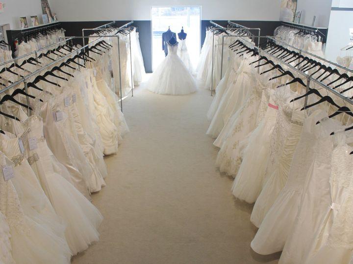 Tmx 1425239946849 Img4404 New Glarus, Wisconsin wedding dress