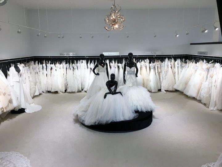 Tmx 1510855549646 Bg Exclusive 7 New Glarus, Wisconsin wedding dress