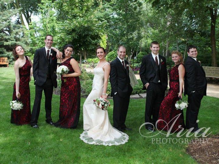 Tmx 1510855767211 Chelsea Fetteroff New Glarus, Wisconsin wedding dress