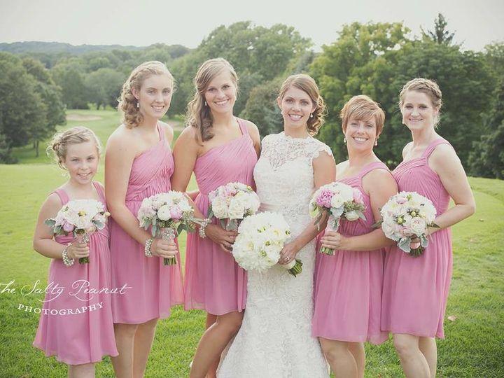 Tmx 1510855821819 Michelle Voigt New Glarus, Wisconsin wedding dress