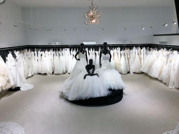 Tmx 1510855981 Bbd809e67fe4d9c7 1510855549646 Bg Exclusive 7 New Glarus, Wisconsin wedding dress