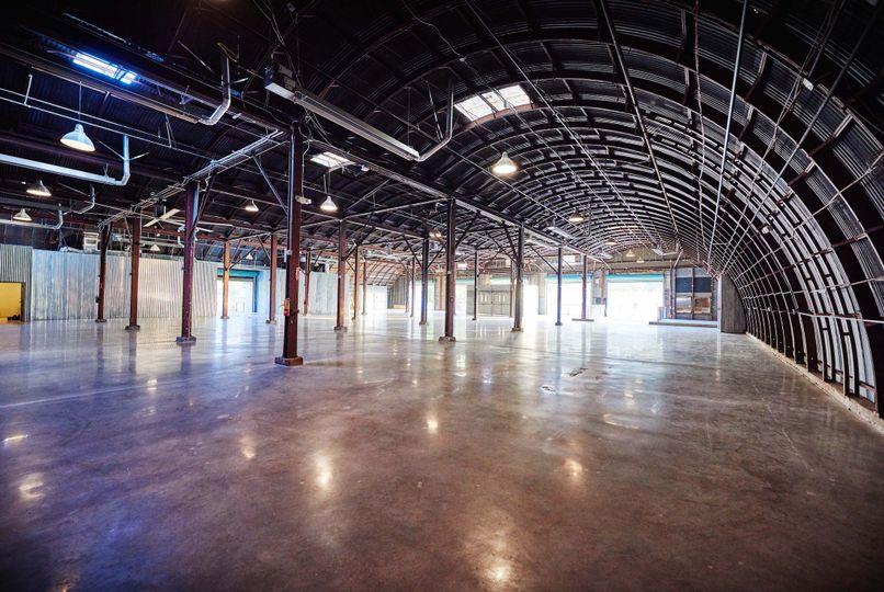 Fair Market - Venue - Austin TX - WeddingWire