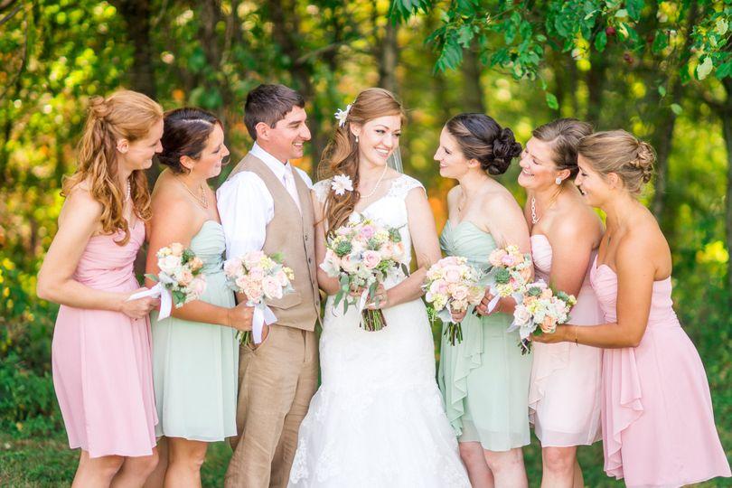 dulaneys overlook wedding 42