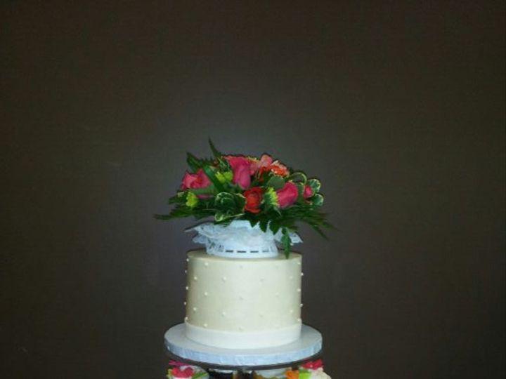 Tmx 1376597752086 Wedding Cake 5 Colfax wedding cake
