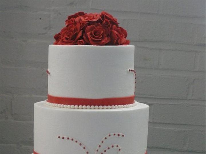 Tmx 1376598624777 Wedding Colfax wedding cake