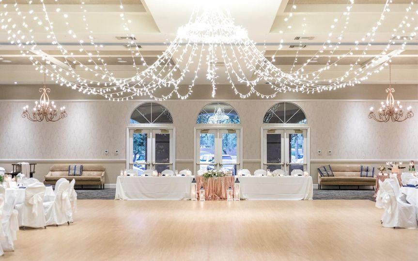 Oakwood Ballroom