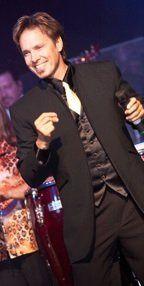 DJ Musician Michael