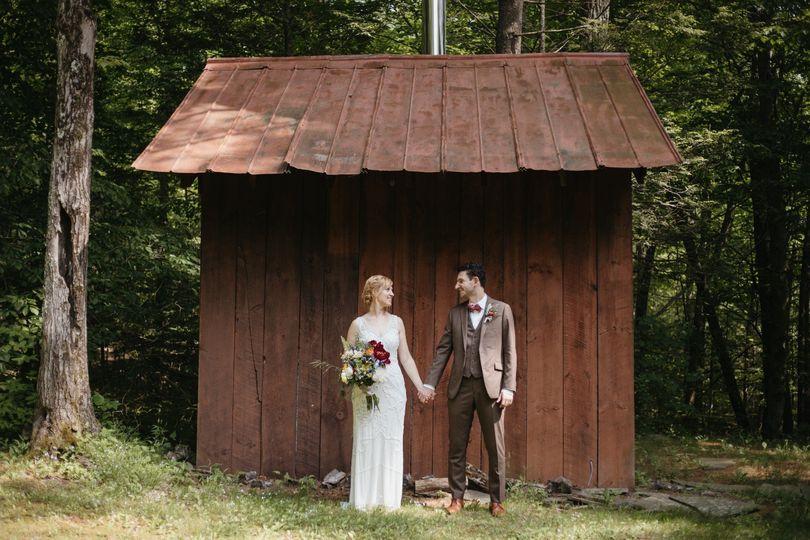 White Poppy Weddings
