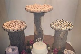 Jenny G's Cupcakes & Treats