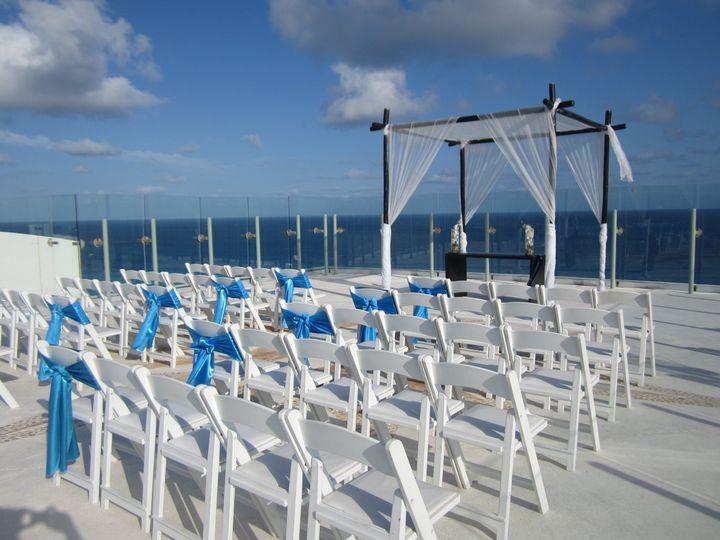 beach palace wedding 001