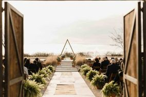 Twin Lakes Wedding & Event Center