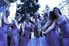 Tyler Wedding Video