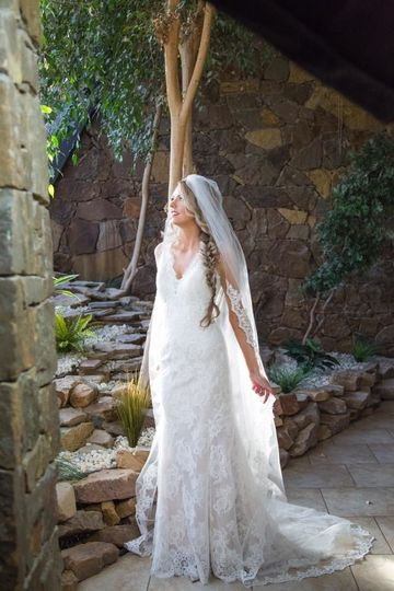 The NorthWest Event Center has its own Indoor Gardens, it is perfect for the Bride that would like...