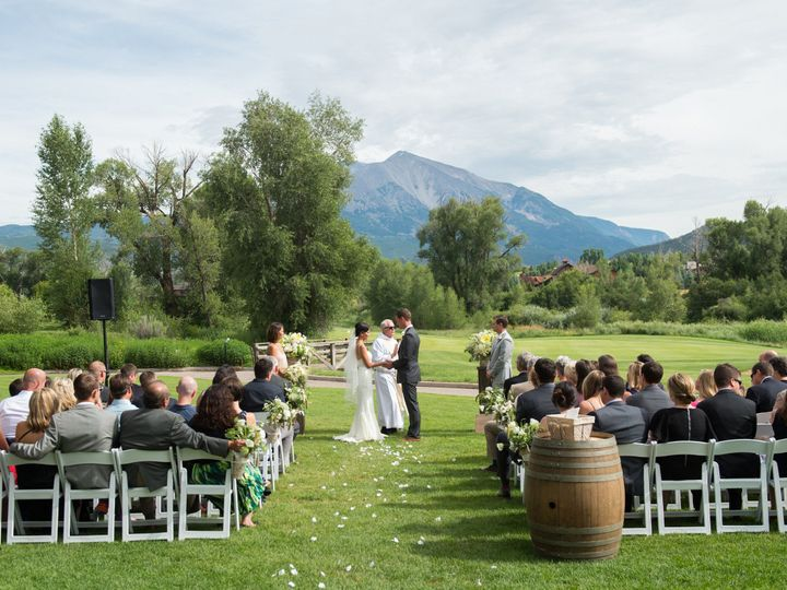 Tmx 1467034392602 Ceremony 0143 Denver, CO wedding planner