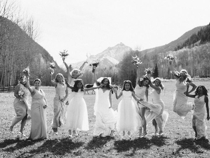 Tmx 1484666551998 Cjbridalparty 33 Of 62 Denver, CO wedding planner