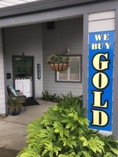 One of the Select Dealers in the Area that Buy Gold