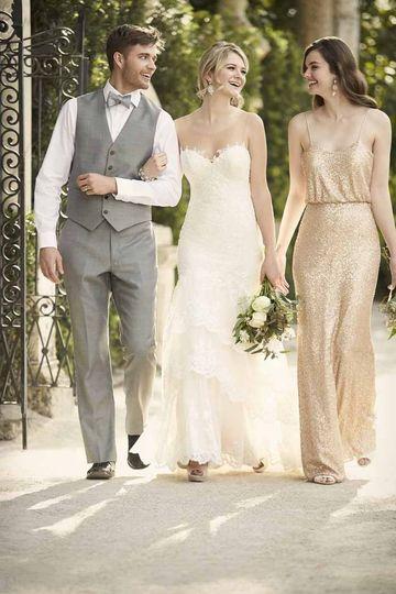 Circle Park Bridal Boutique Of Addison Dress Amp Attire