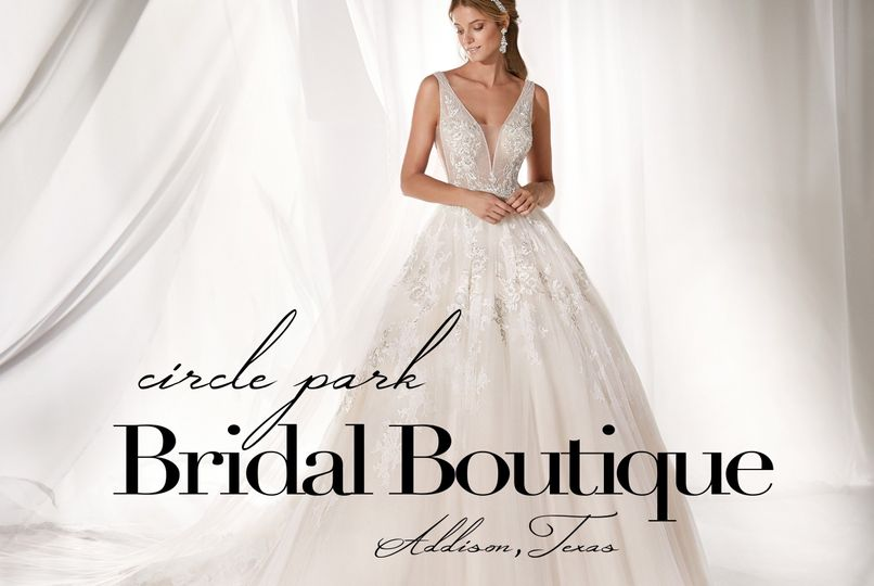 Circle Park Bridal Boutique